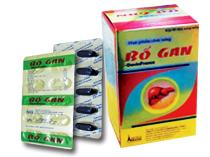BỔ GAN - DavinFrance: Bảo  vệ gan, tăng cường chức năng gan