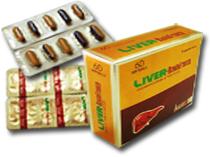 LIVER - DavinFrance: Giải độc  và bảo vệ tế bào gan